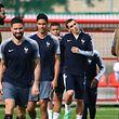 Les Bleus ont retenu les leçons de l'Euro 2016, mais attention aux génies croates.