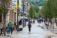 Die Stadt Düdelingen versucht anhand einer Gutscheinaktion die Vorzüge des lokalen Einkaufserlebnisses neu im Bewusstsein der Bürger zu verankern.