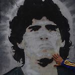 Maradona. O mais humano e imperfeito dos deuses
