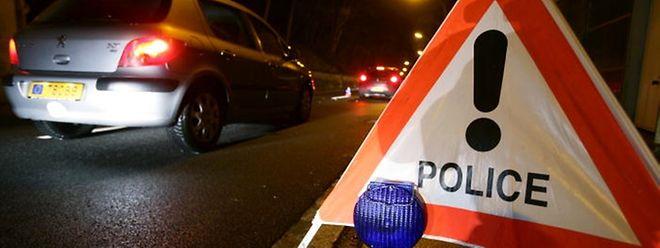 Zu schnell und mit zu viel Alkohol im Blut waren am Wochenende erneut mehrere Fahrer unterwegs.