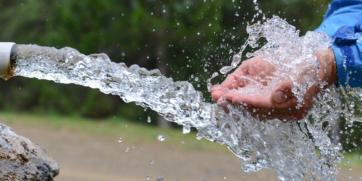 L'épandage d'engrais azotés a été considérablement limité dans les zones de protection des captages instaurés depuis 2008.