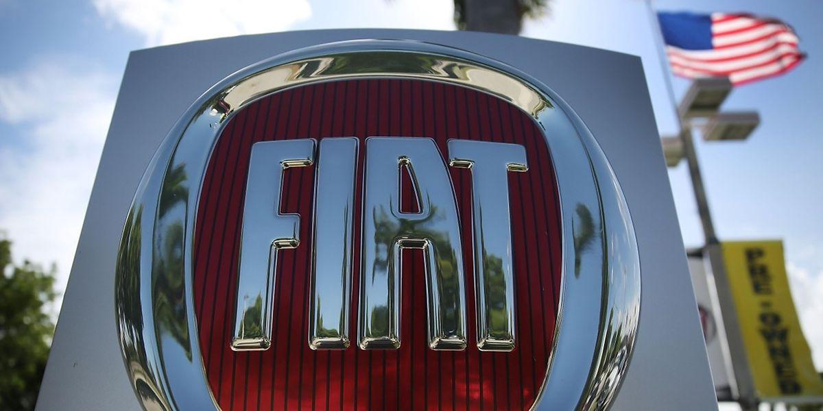 Fiat Chrysler wird beschuldigt, illegale Software zur Abgaskontrolle in rund 104 000 Dieselwagen installiert zu haben.