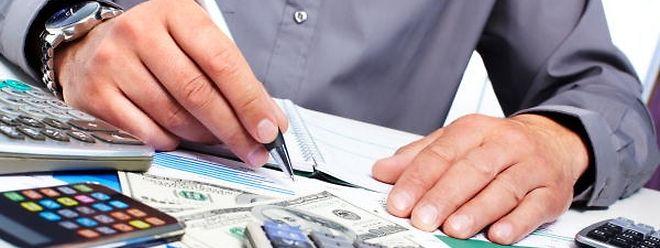 Die Kontrolleure des Rechnungshofes haben Einblick in sämtliche Geschäftsbücher.