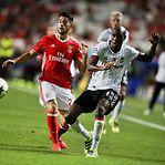 Benfica tenta em São Petersburgo somar primeiro triunfo na 'Champions'