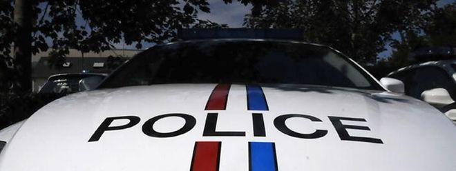 40 Polizeibeamte waren in der Nacht zum Mittwoch in Petingen im Einsatz.