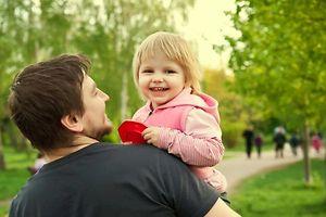 Conge parental, Vater, Kind, Familie, Papa, Urlaub