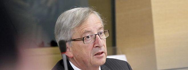Der Premier erklärte am Dienstag in aller Ausführlichkeit seine Vorstellungen zur Srel-Reform.