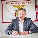 Sócios aprovam fusão com Mühlenbach e Hamm Benfica regressa à Liga BGL