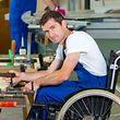 Für Menschen mit einer Behinderung erweist es sich in Luxemburg immer noch als schwierig, eine Arbeitsstelle zu finden.
