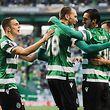Frente ao líder do campeonato checo, o clube português tenta regressar aos quartos de final da competição
