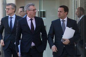 O Governo de Xavier Bettel controla a situação do país, segundo 63% dos luxemburgueses