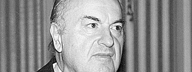 Ferd Kohn brachte in den 1980er Jahren die US-amerikanische Firma Guardian nach Luxemburg.