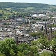 Panoramablick über Diekirch