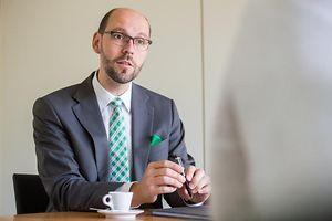 Der Vizepräsident des Syfel wehrt sich gegen die Abschaffung der Kirchenfabriken.