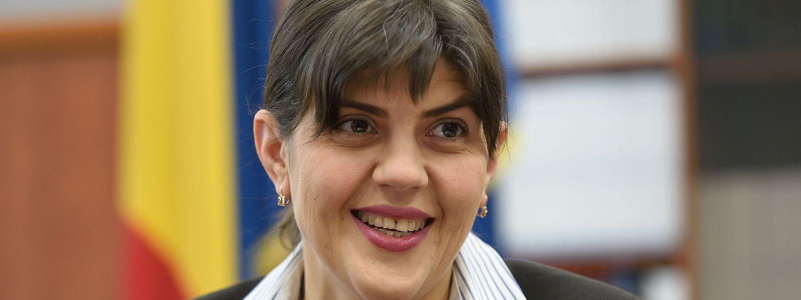 Laura Codruta Kövesi veillera à ce que l'action au niveau de l'Union franchisse une étape supplémentaire et permette effectivement de traduire les criminels en justice en cas d'infractions pénales portant atteinte au budget de l'UE.