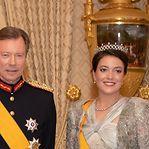 Fotogaleria. Princesa Alexandra celebra 29º aniversário