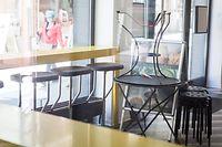Wirtschaft, Restaurants, Cafés: wie ist die Lage? Klage, warum sie erst am 1. Juni öffnen dürfen, a la soupe, Foto: Lex Kleren/Luxemburger Wort