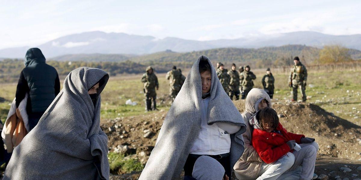 Manche EU-Staaten zeigen sich bereit, Flüchtlinge aus der Türkei aufzunehmen.