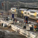 Novo cais da estação central de comboios abre a 15 dezembro