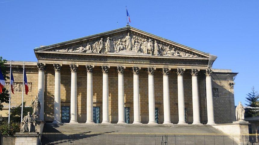 Une Assemblée nouvelle à 75 % — France