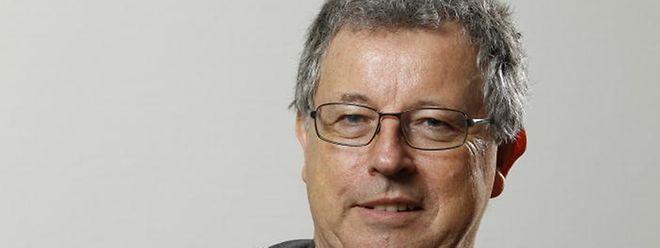 """Syvicol-Präsident Emile Eicher: """"Die Pläne des Ministers sind zum Teil verlockend."""""""