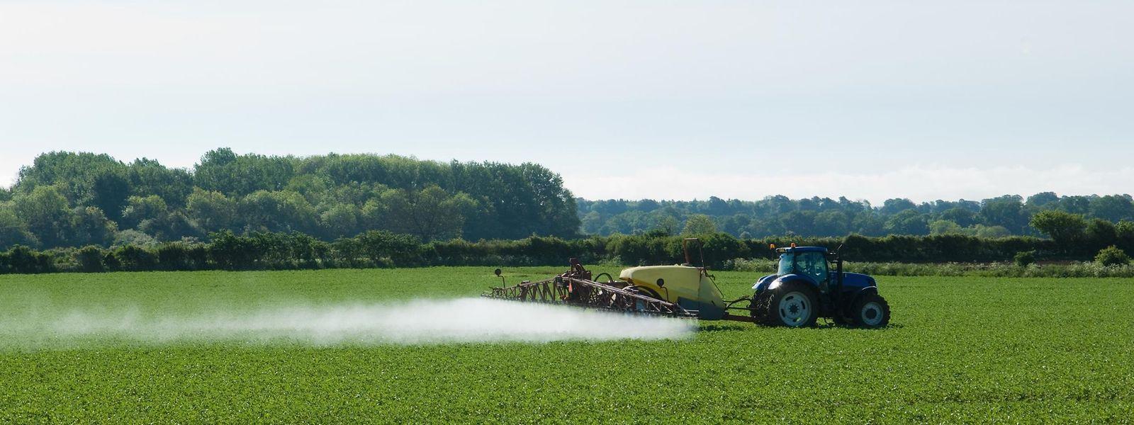 Die Chemie mag kein Wundermittel sein - doch was gibt es für Alternativen?, fragt die Landwirtschaftskammer.