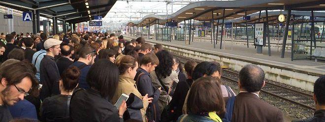 Ce mois de juin a été très compliqué pour les usagers du TER: la SNCF veut s'excuser.