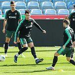 Euro2020. Portugal recebe Lituânia e espreita o apuramento no Algarve