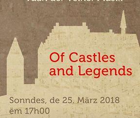 Of Castles an Legends