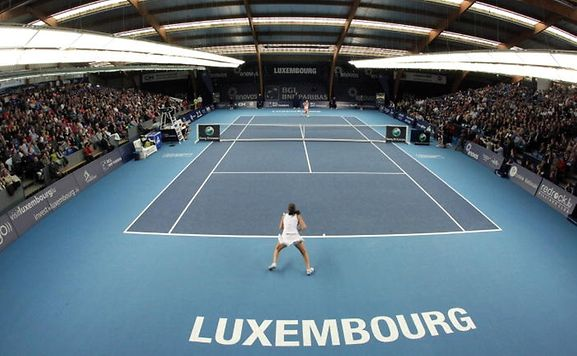 luxembourg open