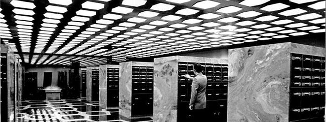 Die Erben von Bankkonten, die vor vielen Jahren eröffnet wurden, sind nicht immer leicht ausfindig zu machen. Deshalb wenden sich Banken oftmals an Privatdetektive und Erbenermittler.