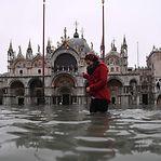 10 imagens para não esquecermos a emergência climática