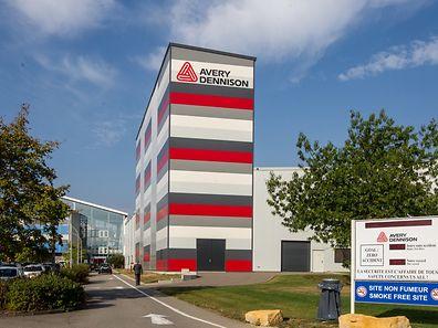 L'usine de Rodange emploie 403 personnes.