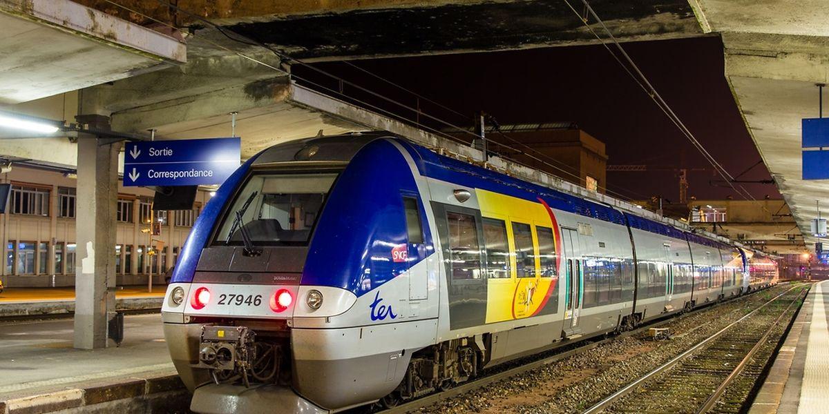 La reconversion des friches ferroviaires de Thionville a commencé