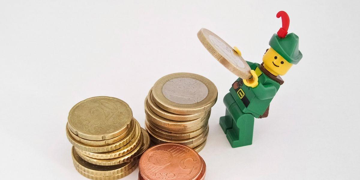 Tous les salaires augmenteront de 2,5% à partir du 1er août