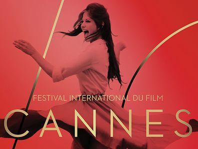 Claudia Cardinale é a imagem da 70ª edição do festival