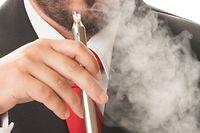 E-Zigarette, elektrische Zigarette