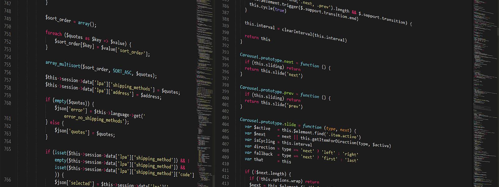 Das sogenannte Darknet ist ein Handelsplatz für illegale Machenschaften.