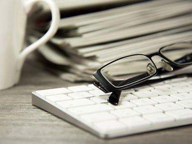 Tageszeitungen werden in Luxemburg vom Staat unterstützt. Ab 2017 gilt das auch für online-Nachrichtenangebote.