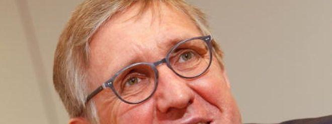 François Bausch, ministre du Développement durable,