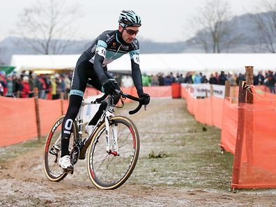Cyclo Cross Championnat 2016/17