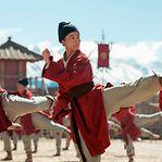 """Disney decide lançar filme """"Mulan"""" em plataforma de 'streaming' por preço adicional"""