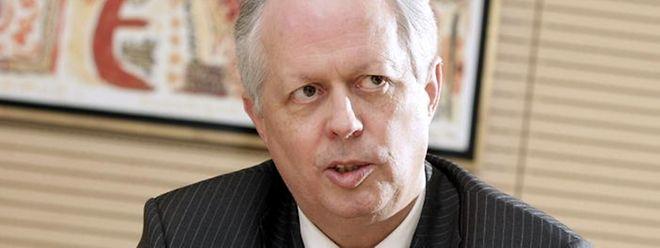 Le directeur général de la CSSF quittera son poste le 1er janvier prochain