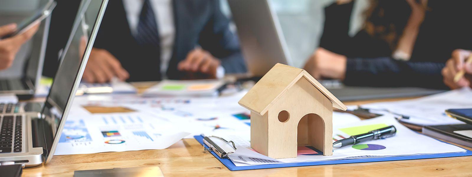 Le coût du logement au Grand-Duché reste un des plus élevés des pays d'Europe.