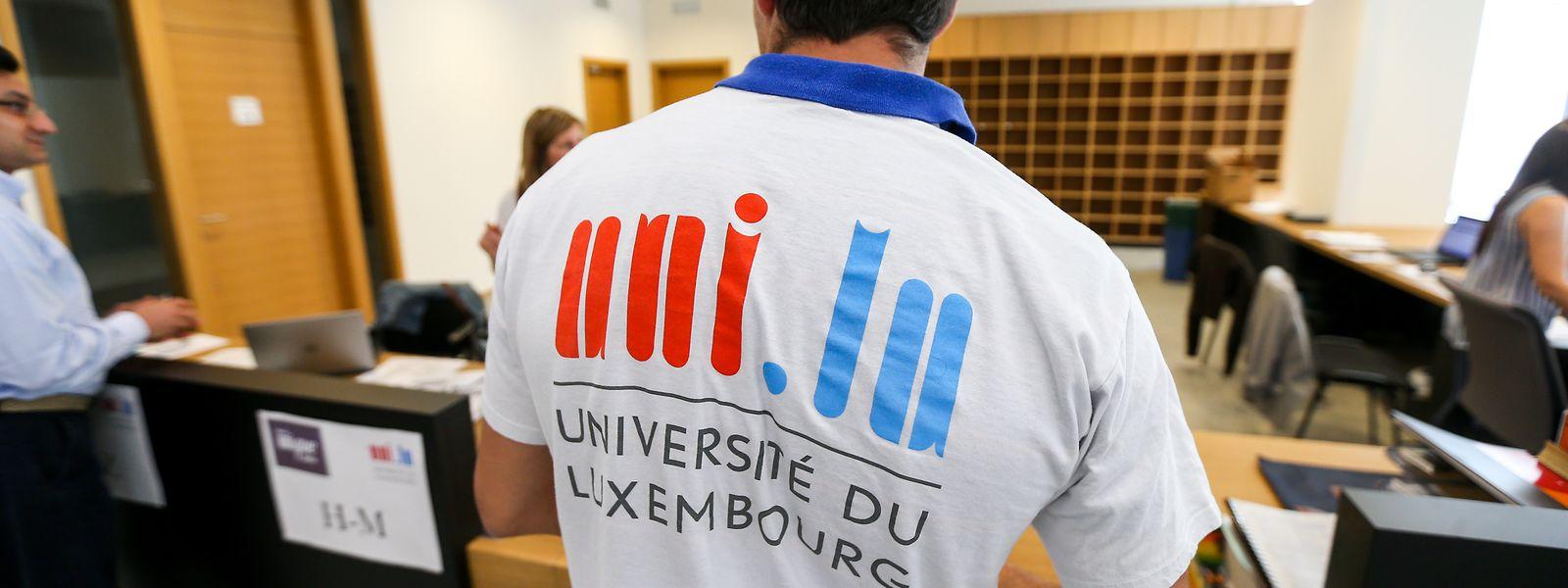 L'université a multiplié les gestes de soutien aux étudiants en difficulté dès le printemps 2020.