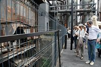Lokales Süden, Esch, Stadtforschung, urban challenges, Architekt Jean Goedert  Foto: Anouk Antony/Luxemburger Wort