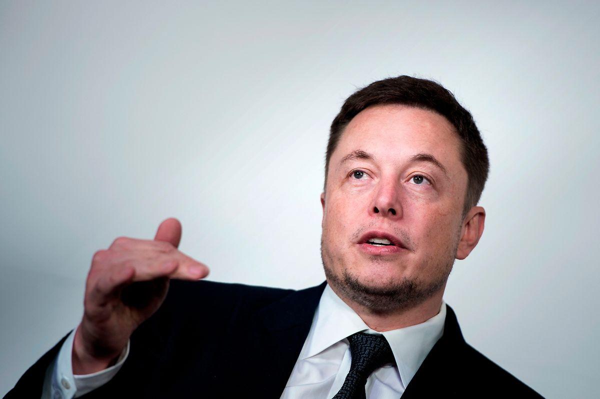 Elon Musk hatte die Börsen mit seinem Tweet ordentlich aufgemischt.