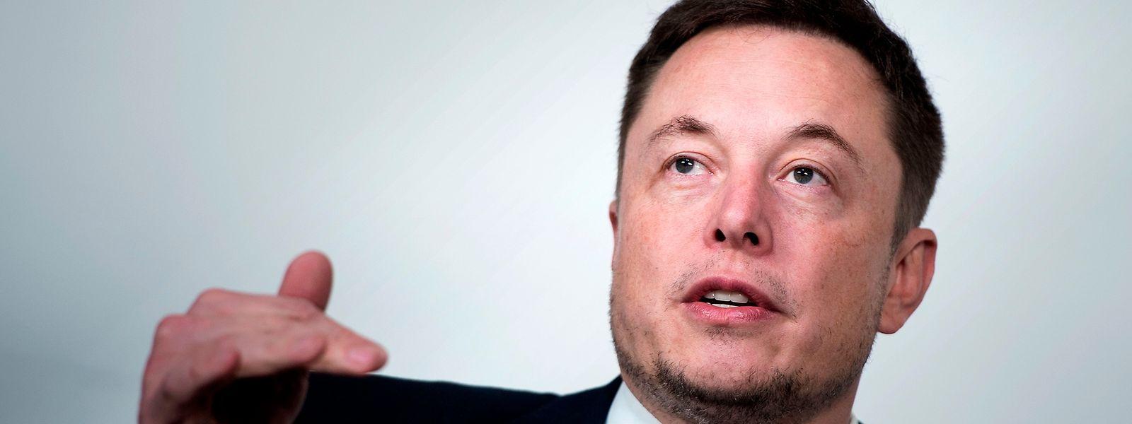Die Thesen von Tesla-Gründer Elon Musk werden von vielen Raumfahrtexperten angezweifelt.