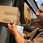Serviço de entregas. UPS nega responsabilidade de pagamentos a motoristas subcontratados