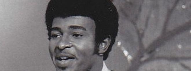 Dennis Edwards in den 1960er Jahren.